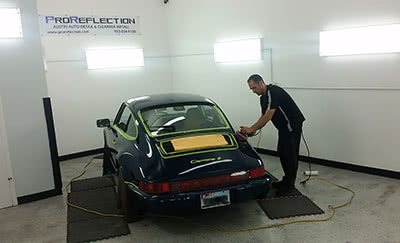 austin auto detail services Extras
